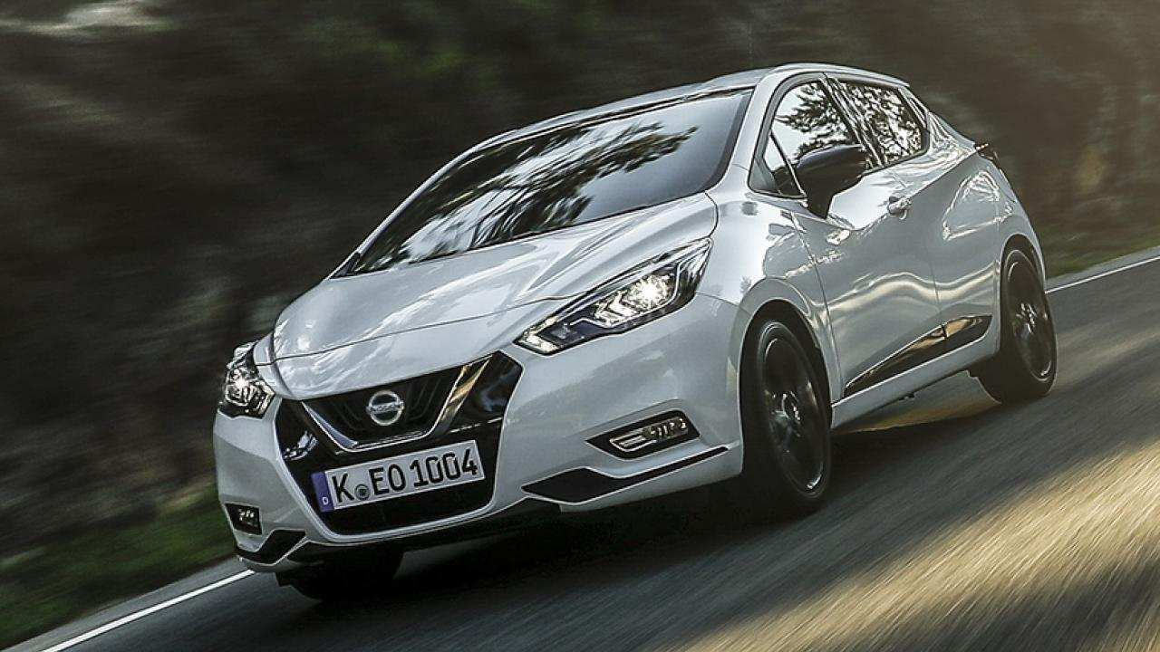 60 The 2019 Nissan Micra Price Design And Review