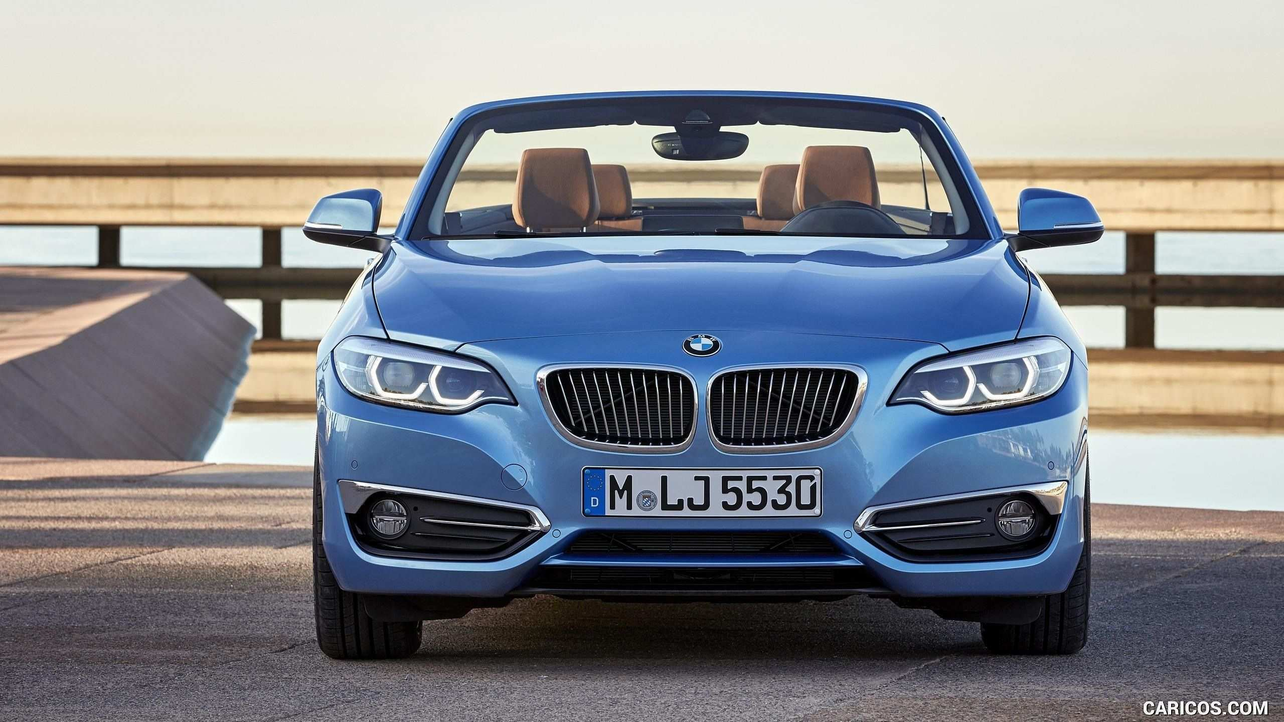 60 The 2020 BMW 220D Xdrive Configurations