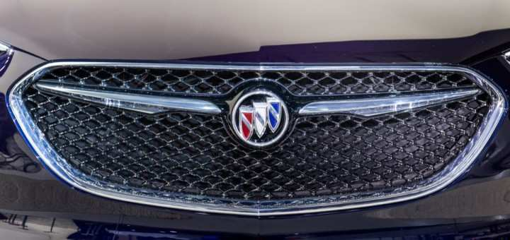 60 The 2020 Buick Lesabre Release Date And Concept