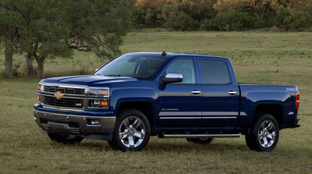 60 The 2020 Chevy Cheyenne Ss Spesification