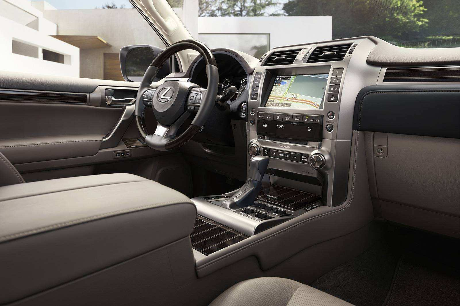 60 The 2020 Lexus Gx Photos