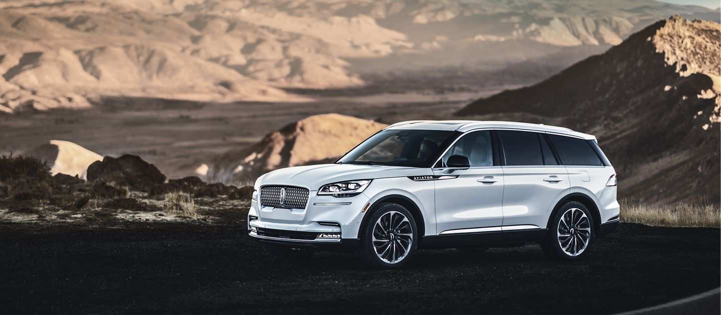 60 The 2020 Lincoln Navigator Performance And New Engine