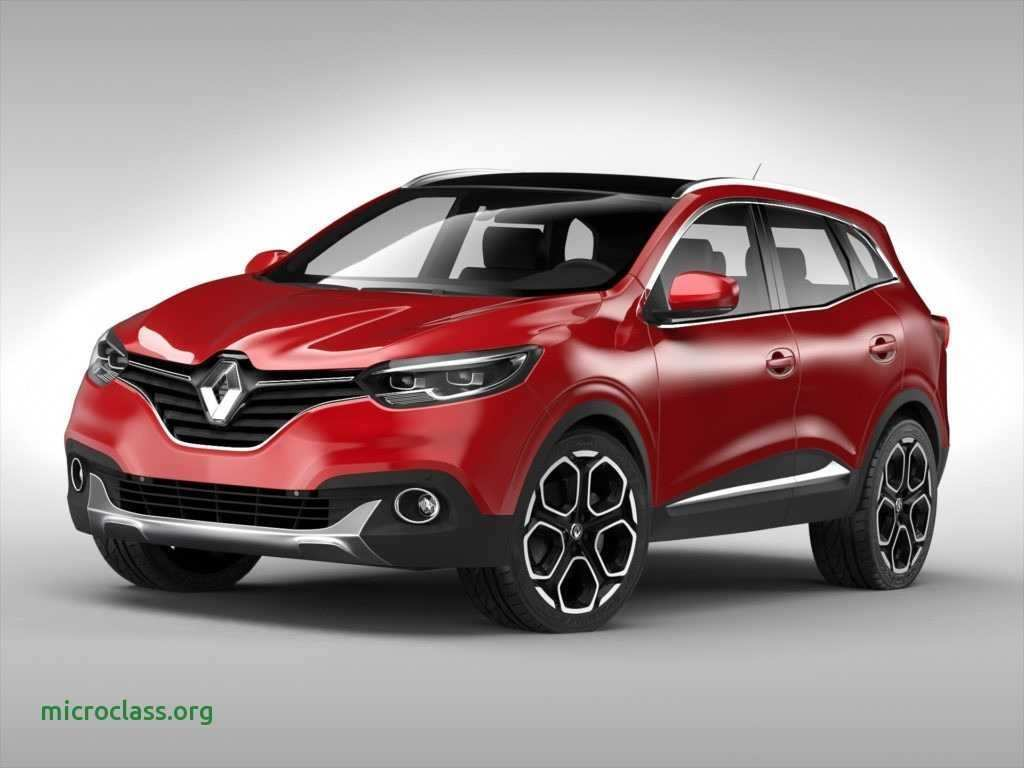 60 The 2020 Renault Kadjar Model