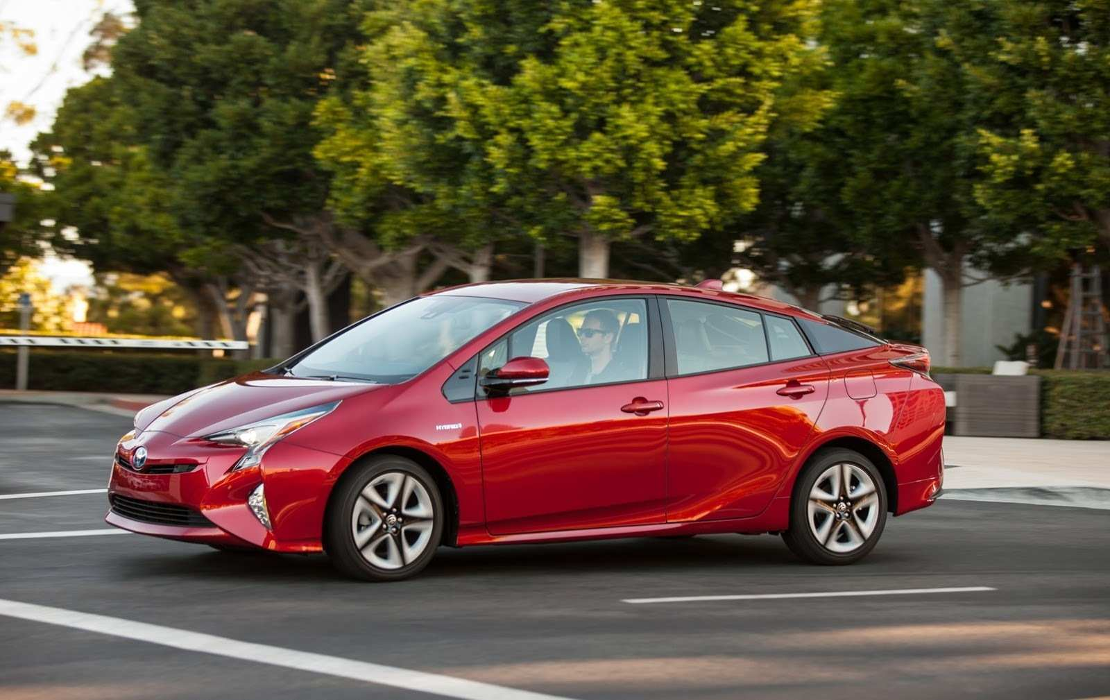 60 The 2020 Spy Shots Toyota Prius Research New