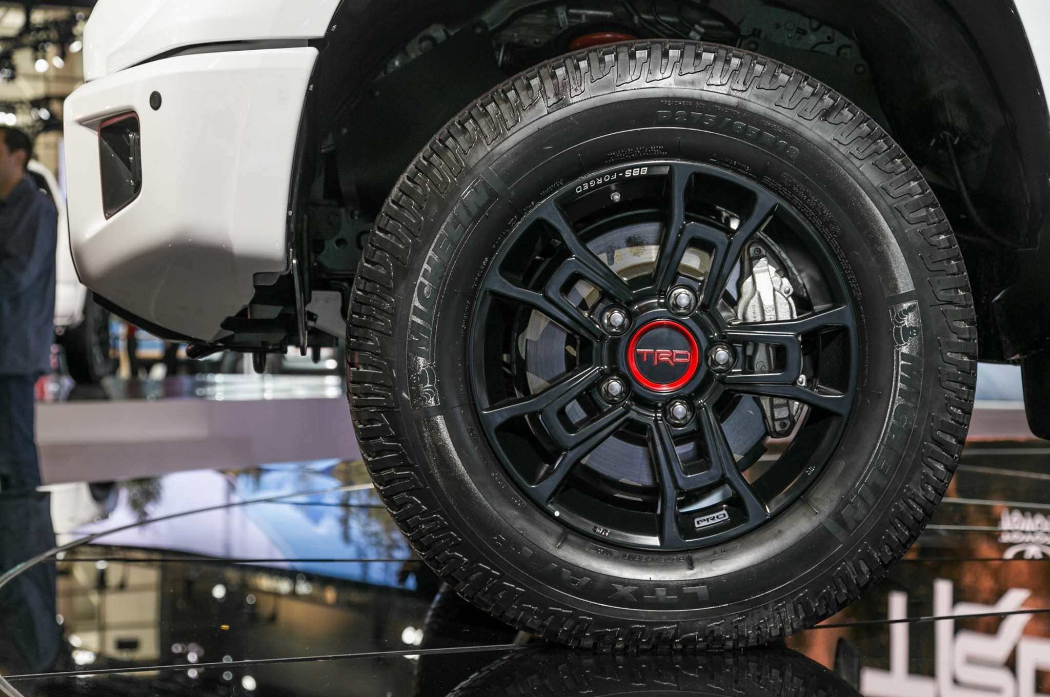 60 The 2020 Toyota Tacoma Diesel Trd Pro Redesign And Review