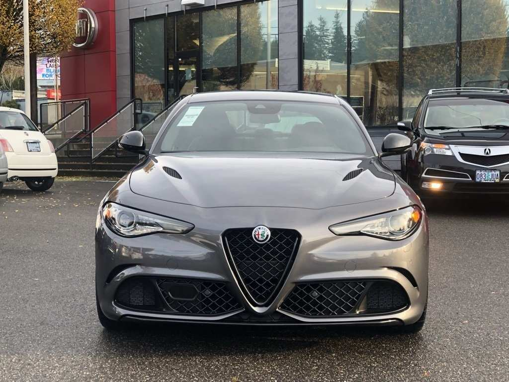 60 The Best 2019 Alfa Romeo Giulia Price And Release Date