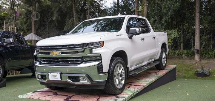 60 The Best 2019 Chevy Cheyenne Ss New Model And Performance