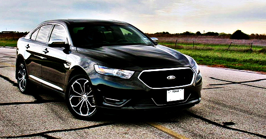 60 The Best 2019 Ford Taurus Sho Picture