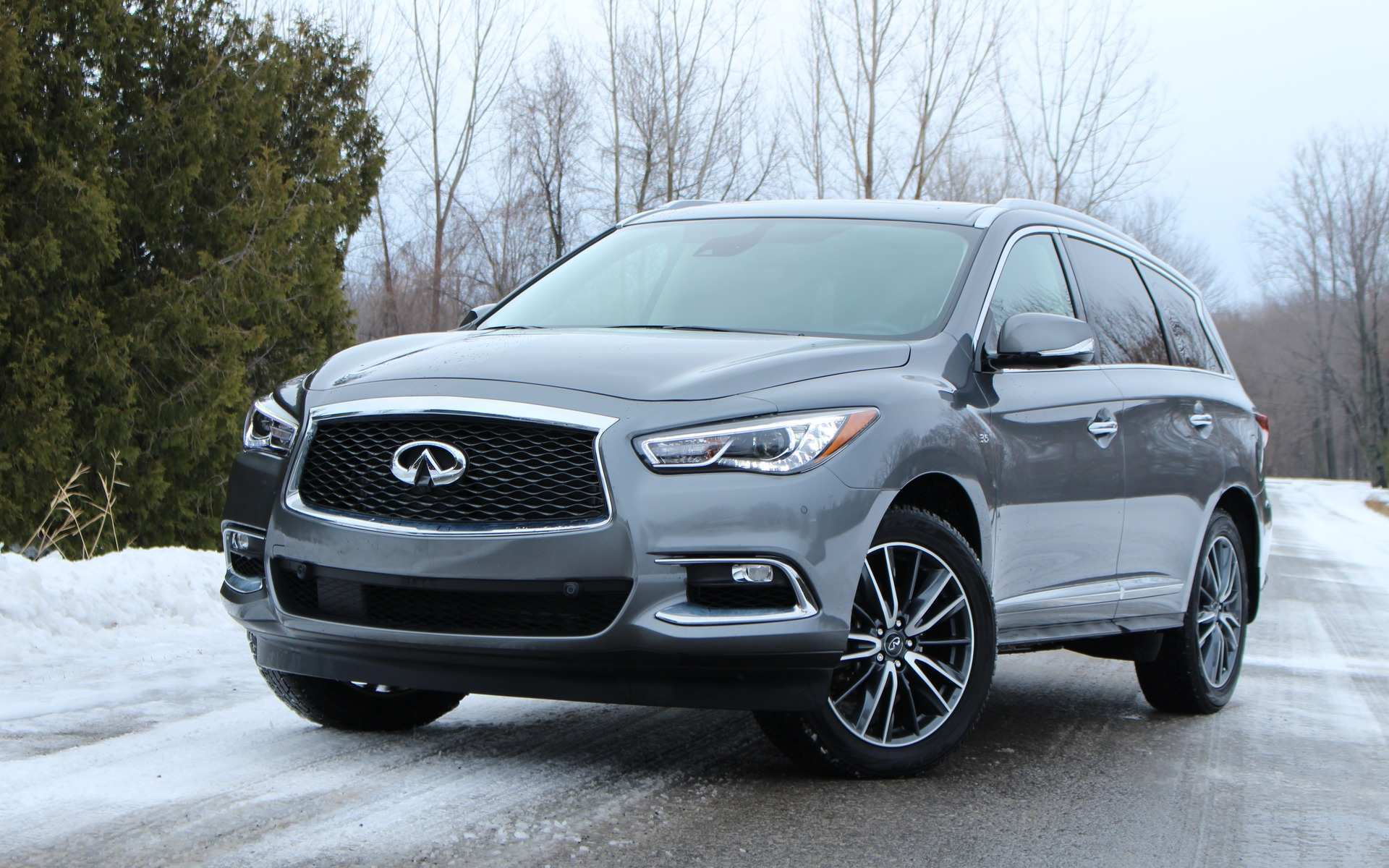 60 The Best 2019 Infiniti Qx60 New Review