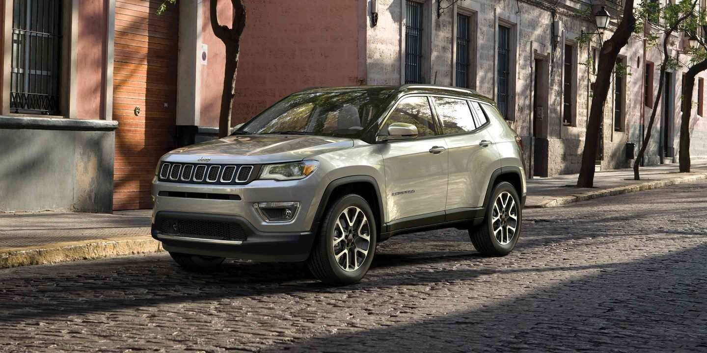 60 The Best 2019 Jeep Compass Review