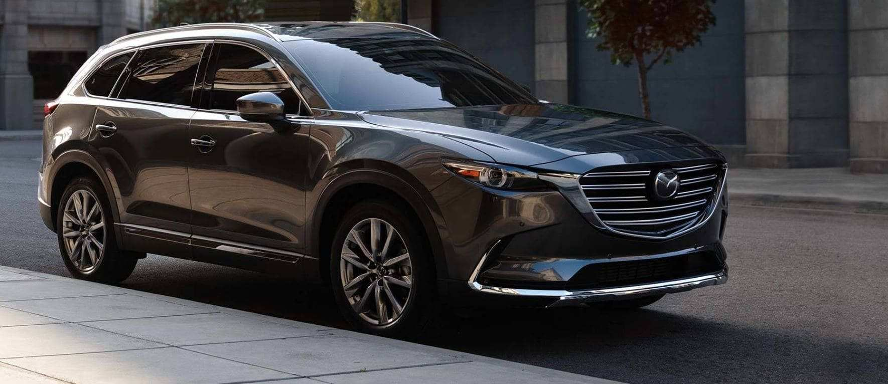 60 The Best 2019 Mazda CX 9 First Drive