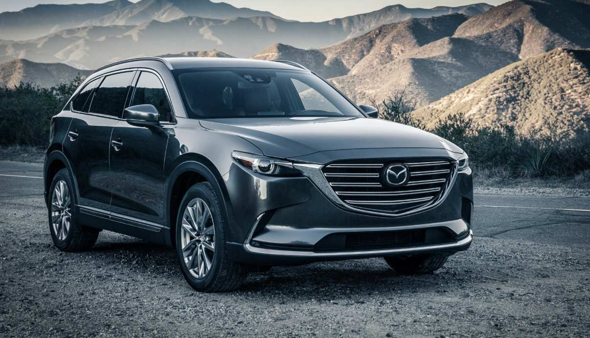 60 The Best 2019 Mazda Cx 7 Configurations