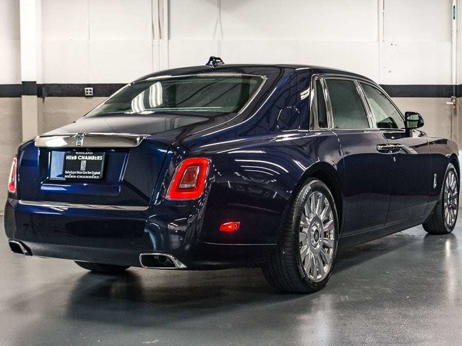 60 The Best 2019 Rolls Royce Phantoms Price And Release Date