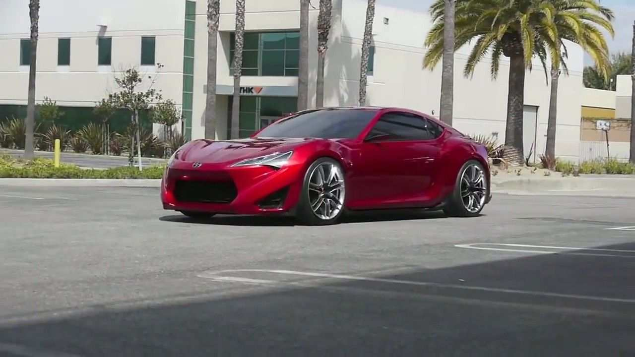 60 The Best 2019 Scion Fr S Redesign And Review