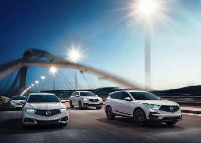 60 The Best 2020 Acura MDX Hybrid Wallpaper