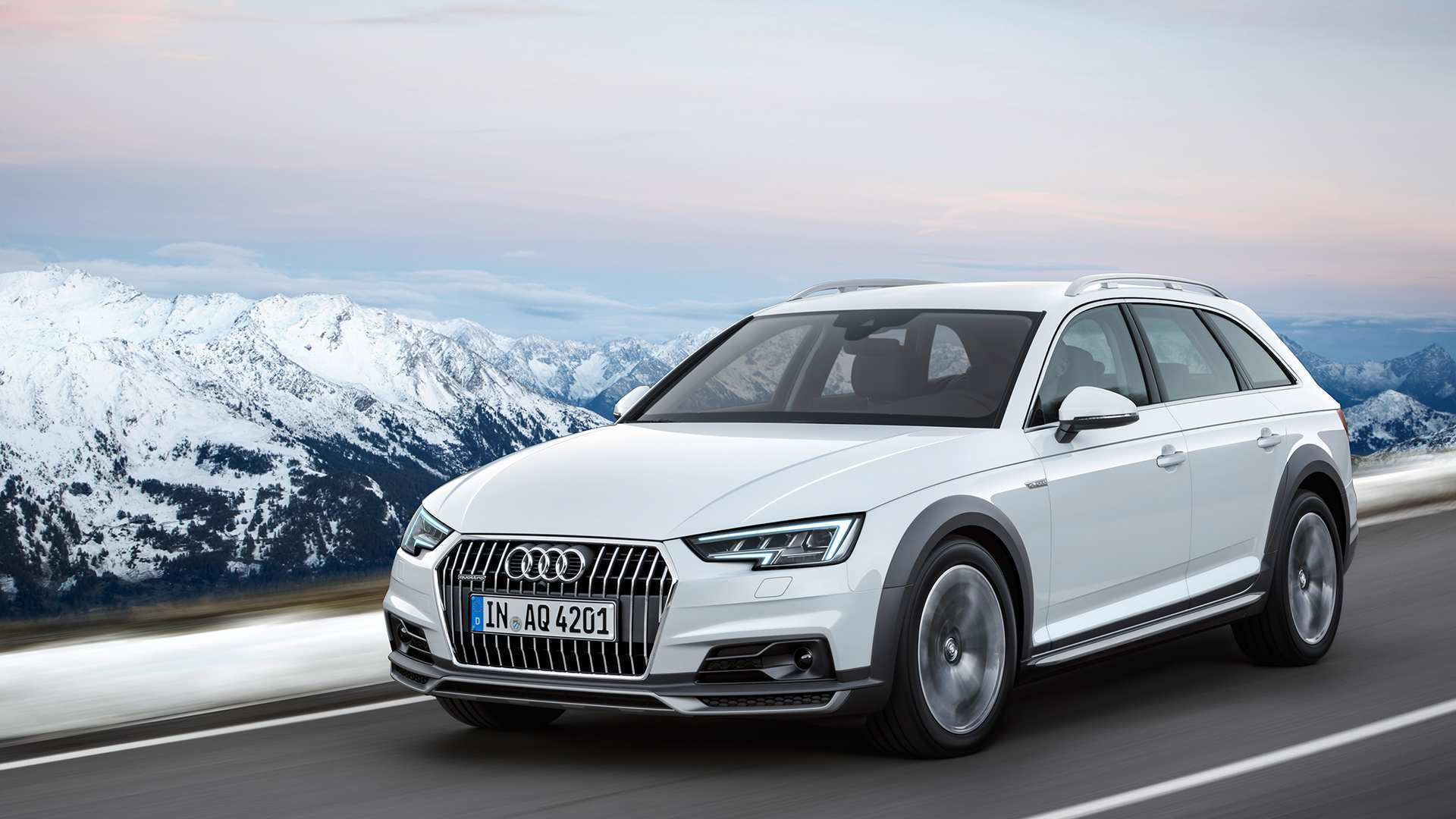 60 The Best 2020 Audi Allroad Style