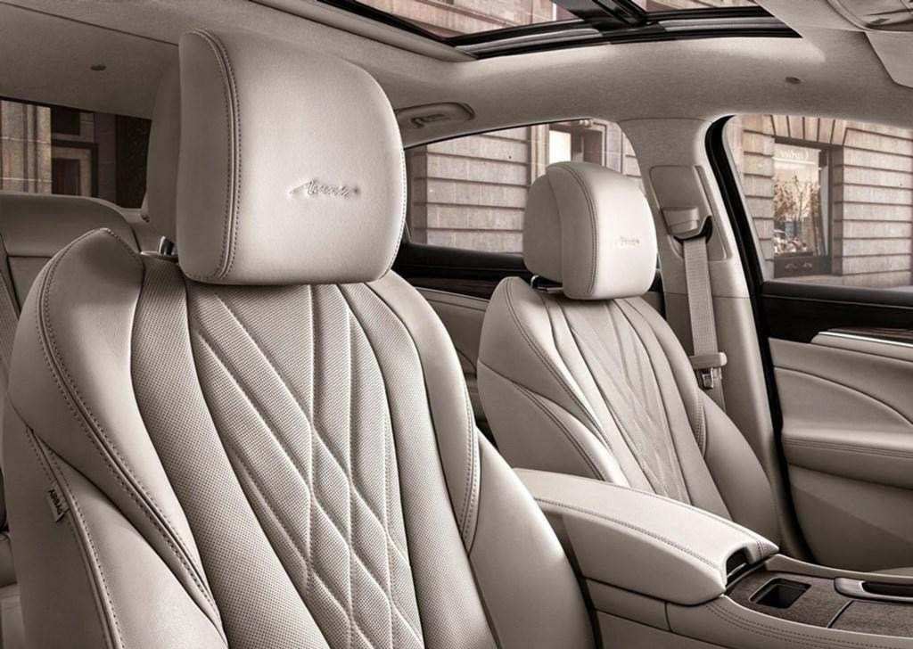 60 The Best 2020 Buick LaCrosse Redesign And Review