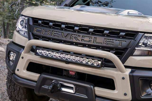 60 The Best 2020 Chevrolet Grill New Review