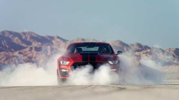 60 The Best 2020 Ford Mustang Shelby Gt500 Exterior