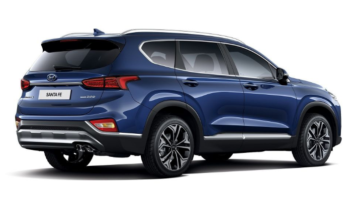60 The Best 2020 Hyundai Veracruz Ratings