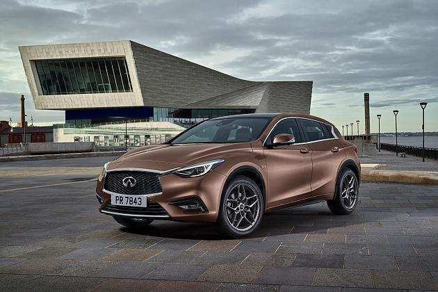 60 The Best 2020 Infiniti Q30 Specs And Review