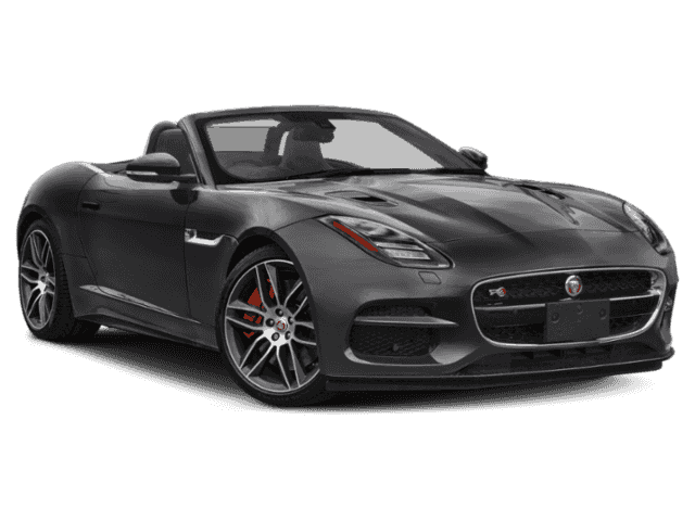 60 The Best 2020 Jaguar F Type Review