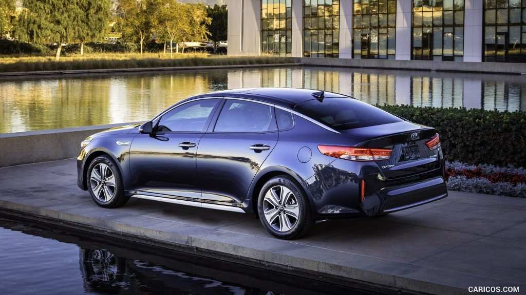 60 The Best 2020 Kia OptimaConcept Overview