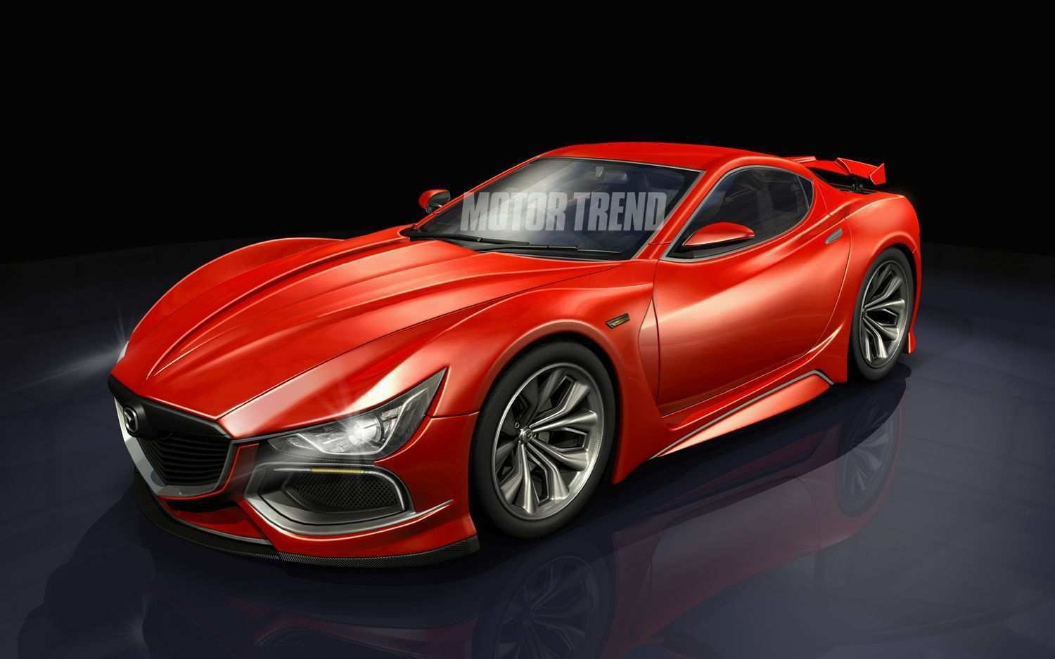 60 The Best 2020 Mazda RX7 Concept And Review