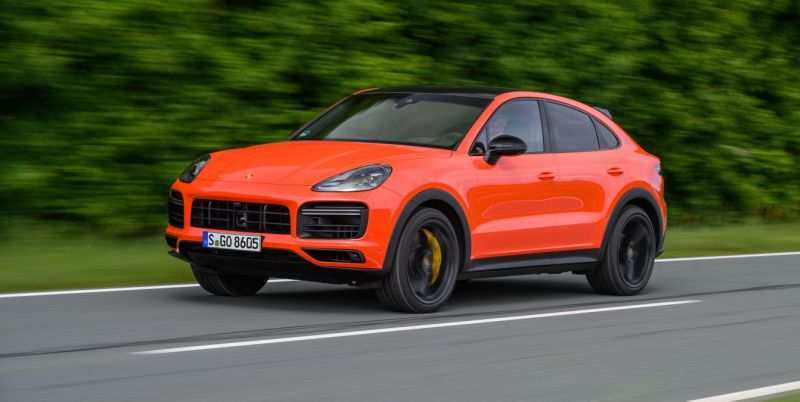 60 The Best 2020 Porsche Cayenne Engine
