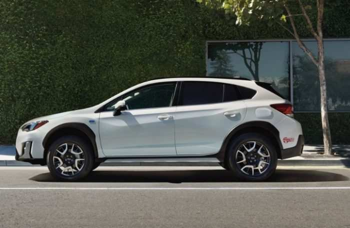 60 The Best 2020 Subaru Crosstrek Picture
