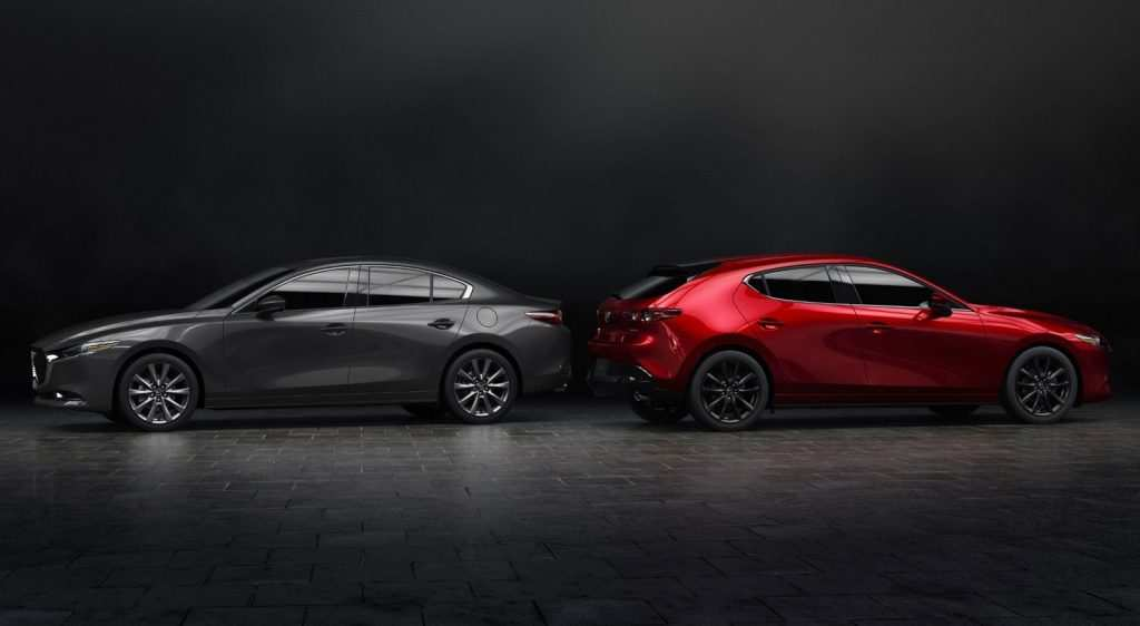 60 The Best Mazda 3 2019 Lanzamiento History