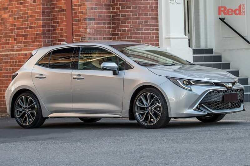 60 The Best New Toyota 2019 Models Performance And New Engine