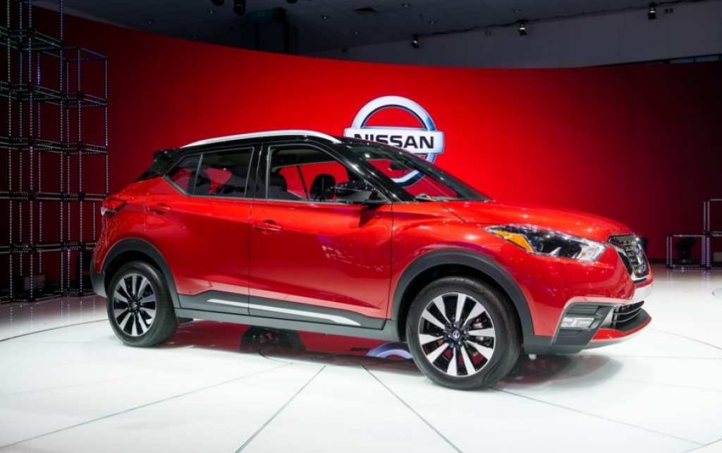 60 The Best Nissan Kicks 2019 Mexico Release Date