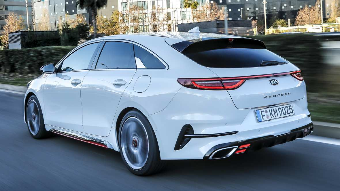 60 The Best Proceed Kia 2019 New Concept