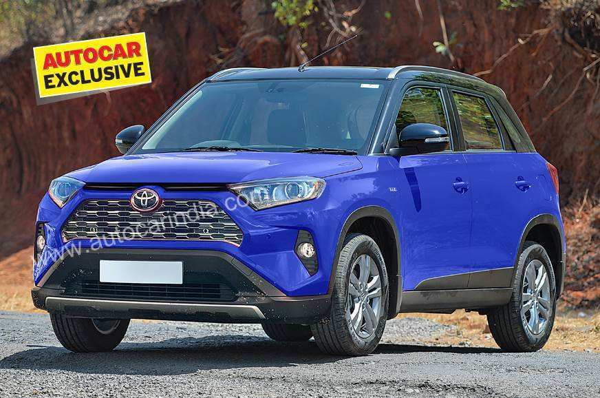60 The Best Toyota Upcoming Cars In India 2020 Exterior And Interior