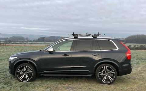 60 The Best Volvo Xc90 2020 Review Specs