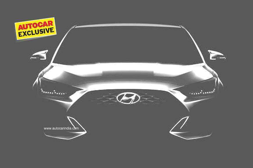 60 The Hyundai I20 2020 Redesign And Concept