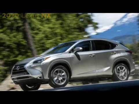 60 The Kiedy Nowy Lexus Nx 2020 Performance