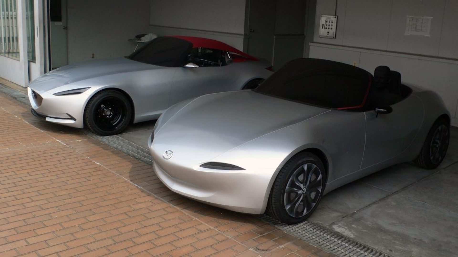 60 The Mazda Mx 5 2020 Performance