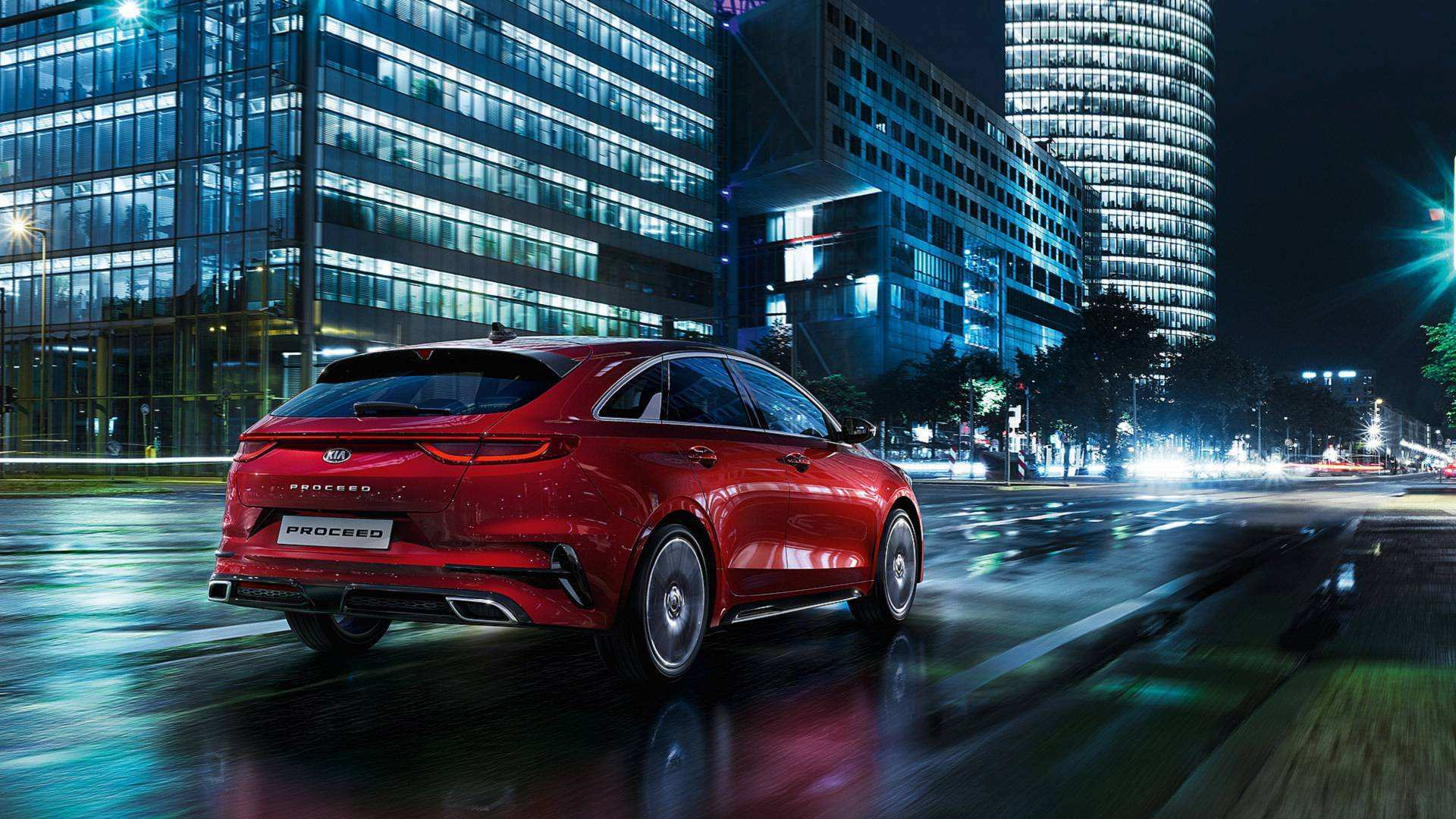 60 The Proceed Kia 2019 Release Date And Concept