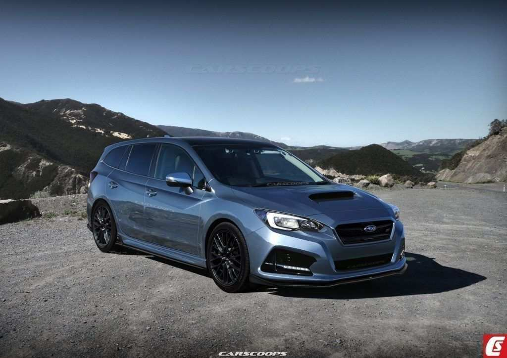 60 The Subaru 2019 Hatchback Configurations