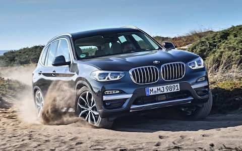 60 The When Do 2020 BMW X3 Come Out Pricing