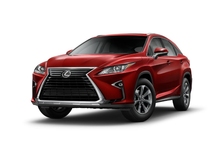 60 The When Will The 2020 Lexus Rx 350 Be Available History