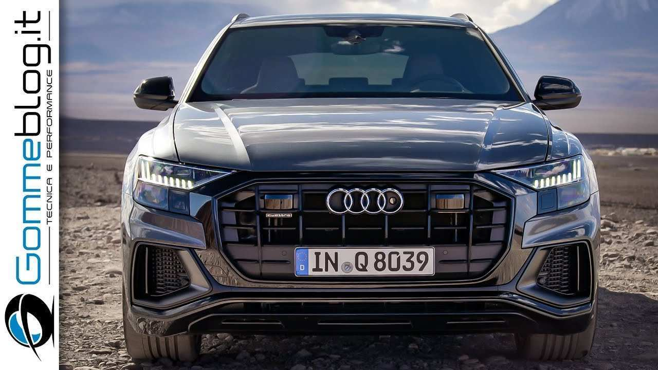 61 A 2019 Audi Q8 Price Design And Review