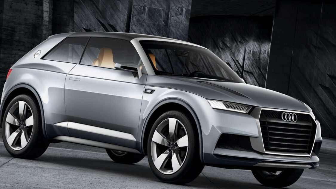 61 A 2019 Audi Q9 Performance And New Engine