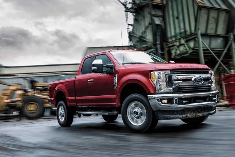 61 A 2019 Ford Super Duty Concept And Review