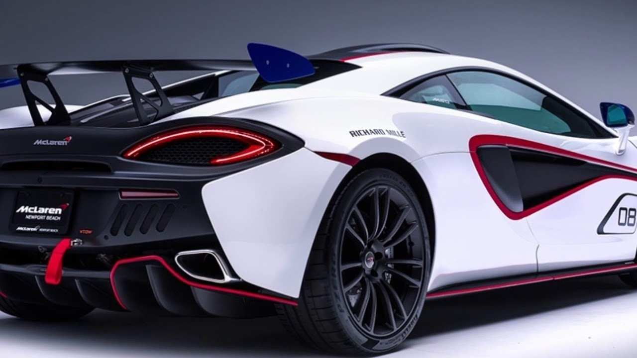 61 A 2019 McLaren 570S Coupe Style
