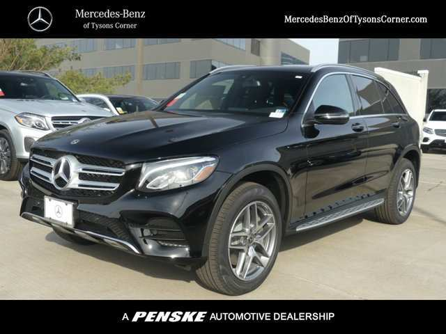 61 A 2019 Mercedes Benz GLK New Model And Performance