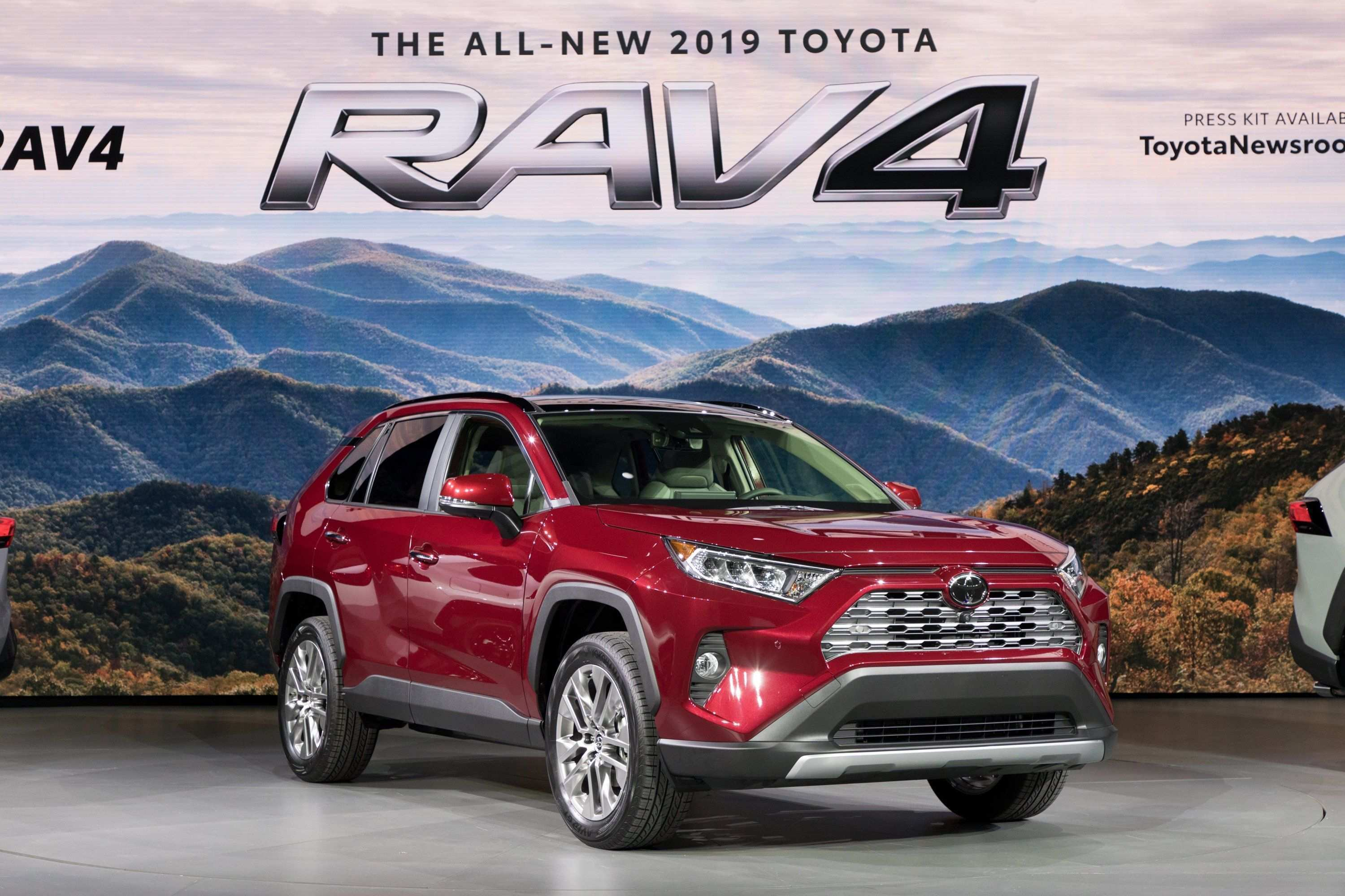 61 A 2019 Toyota Build And Price New Model And Performance