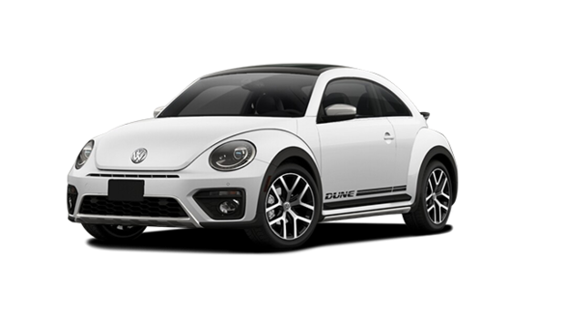 61 A 2019 Volkswagen Beetle Dune Review